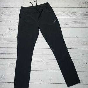 Nike  dri fit leggings black
